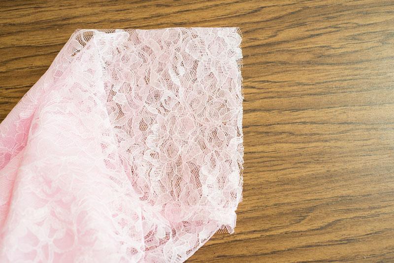 DIY Pregnancy dress in progress
