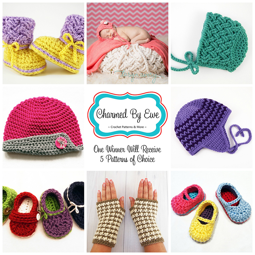 Charmed By Ewe Prize - 5 Pack - $24.95