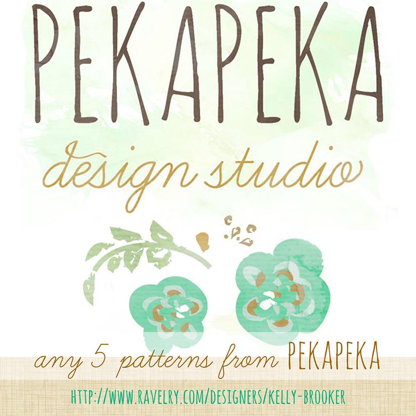 PEKAPEKA - 5 Patterns of choice