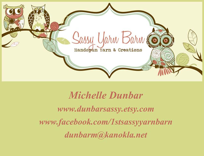 Sassy Yarn Barn