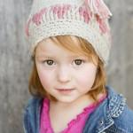 Lovely Cap Crochet Pattern