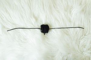 Pom Pom Knit Embellishment