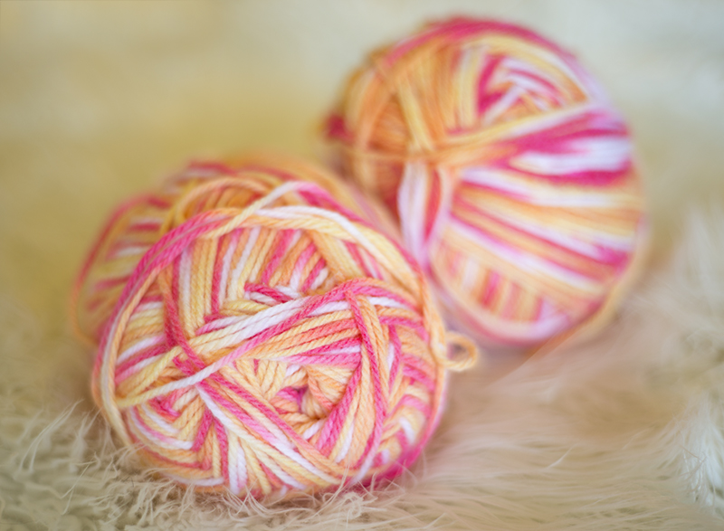 Win This Cascade Kaleidoscope Art Yarn!