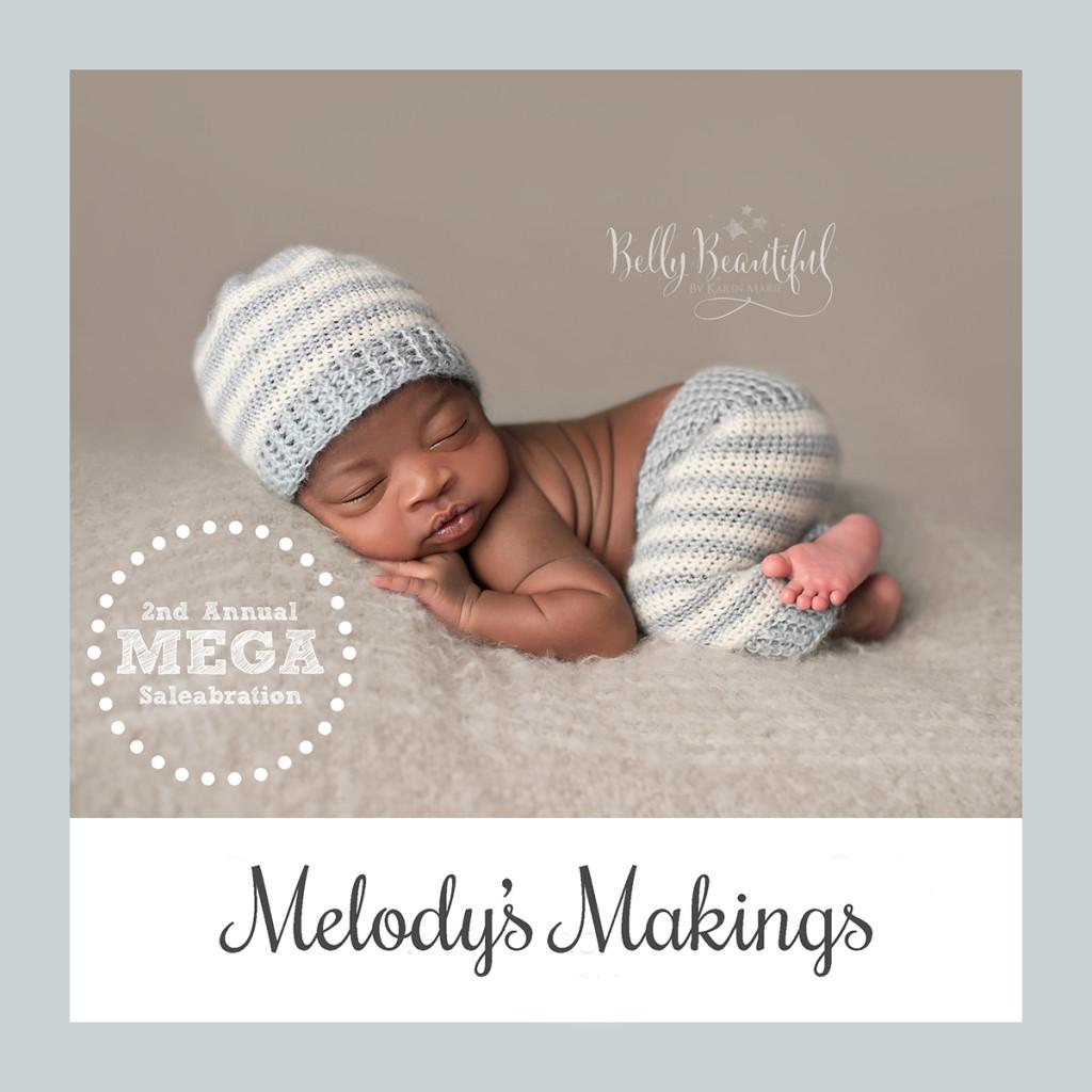 Melodysmakings photo - sale logo