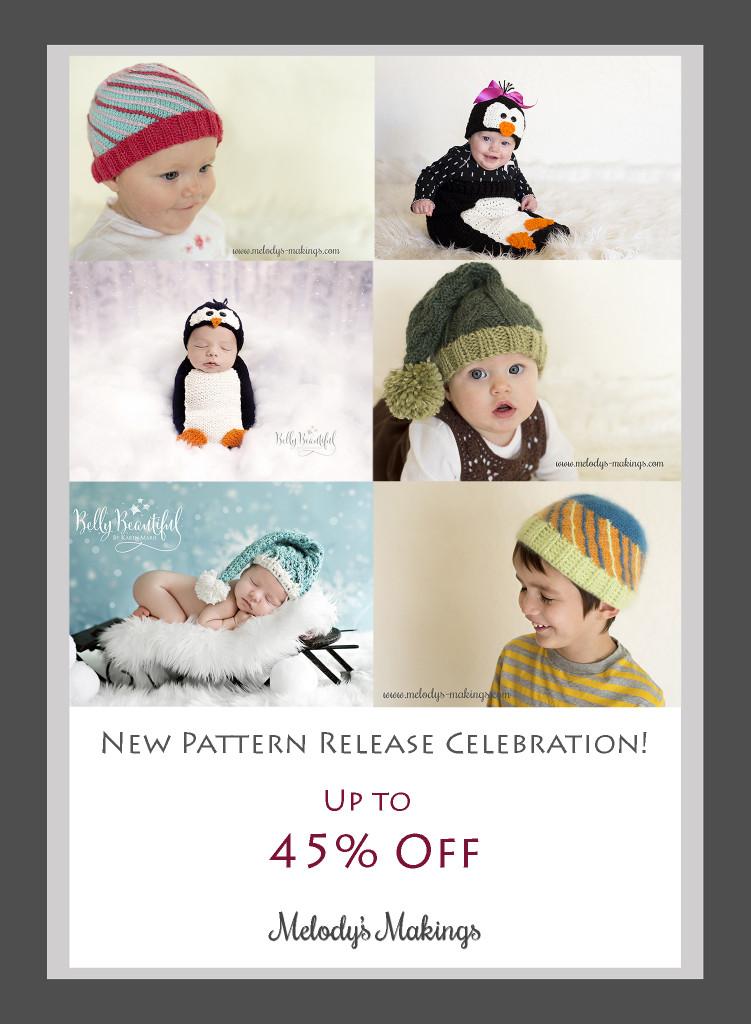 December Release Sale Photo