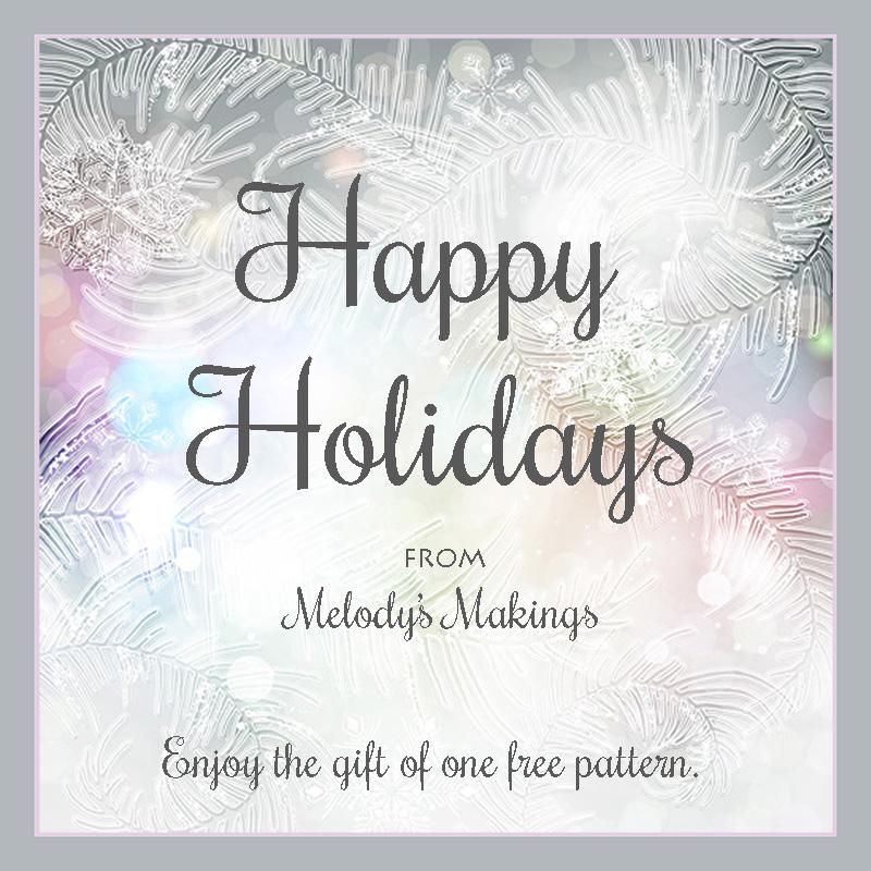 Happy Holidays - small