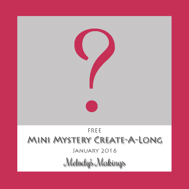 Free Mini Mystery Create-A-Long (Knit & Crochet!) January 2016
