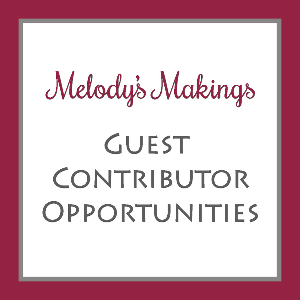 Guest Contributor Opportunities - Small