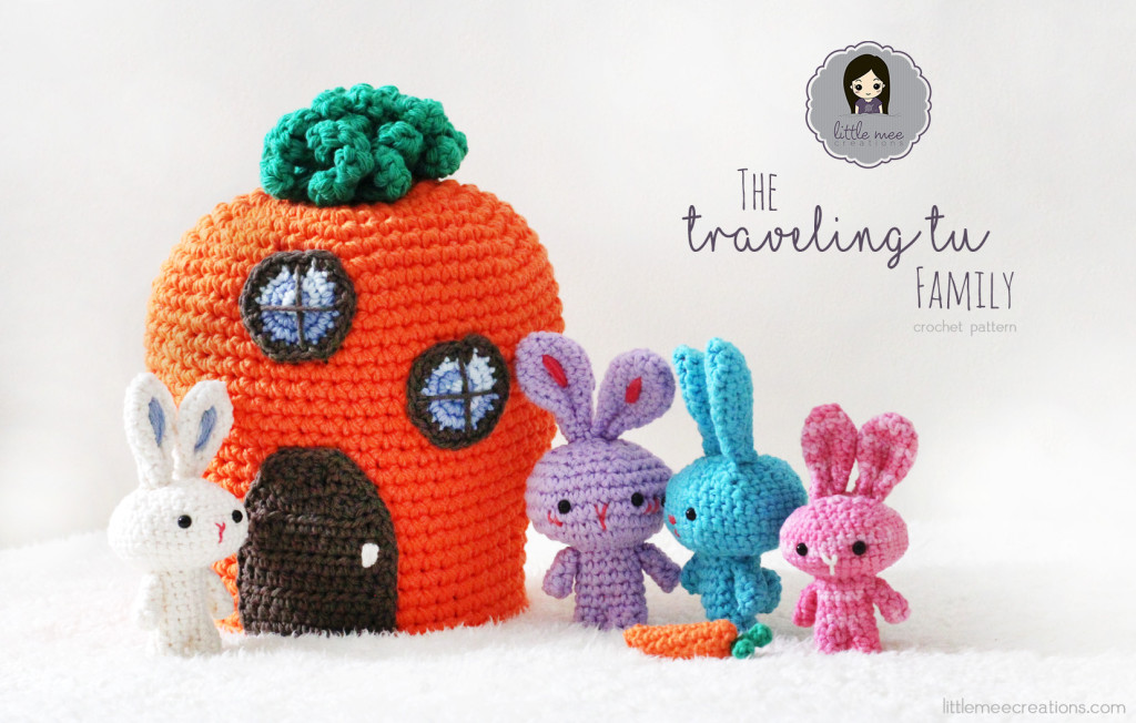 Free Easter Crochet Pattern