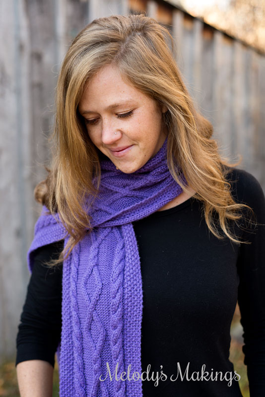 scarf-knitting-pattern