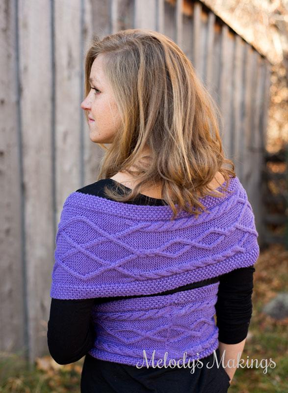 knit-infinity-wrap-pattern