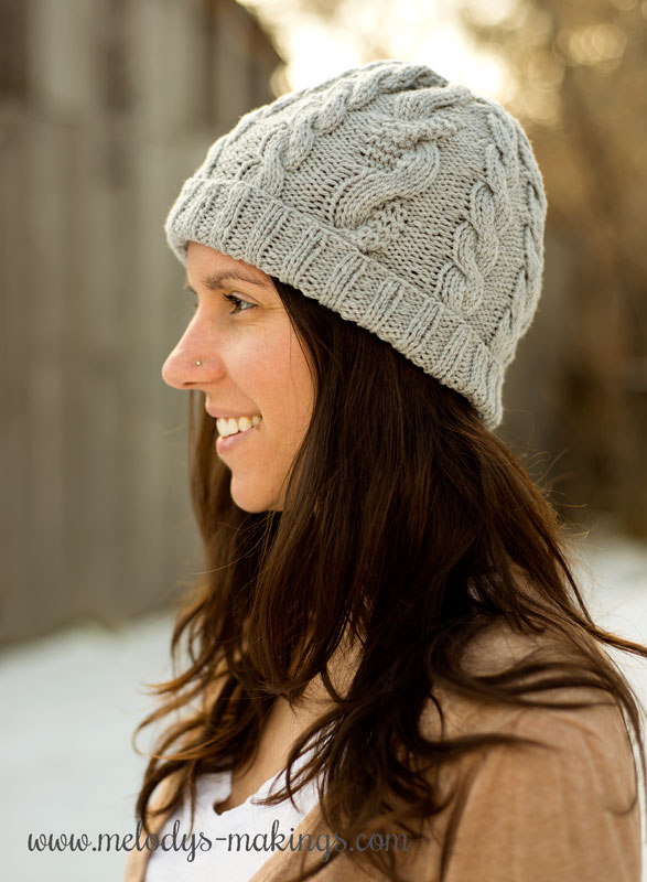 Knit Hat Patterns