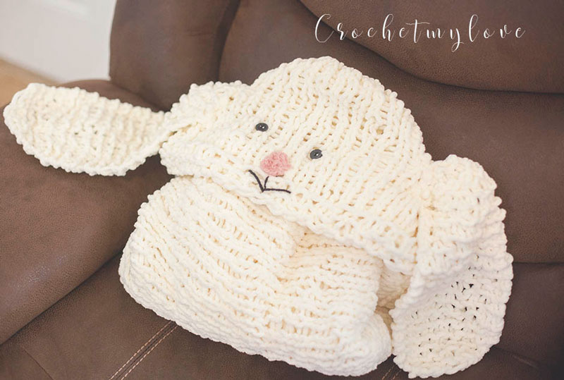 Free Knit Easter Patterns