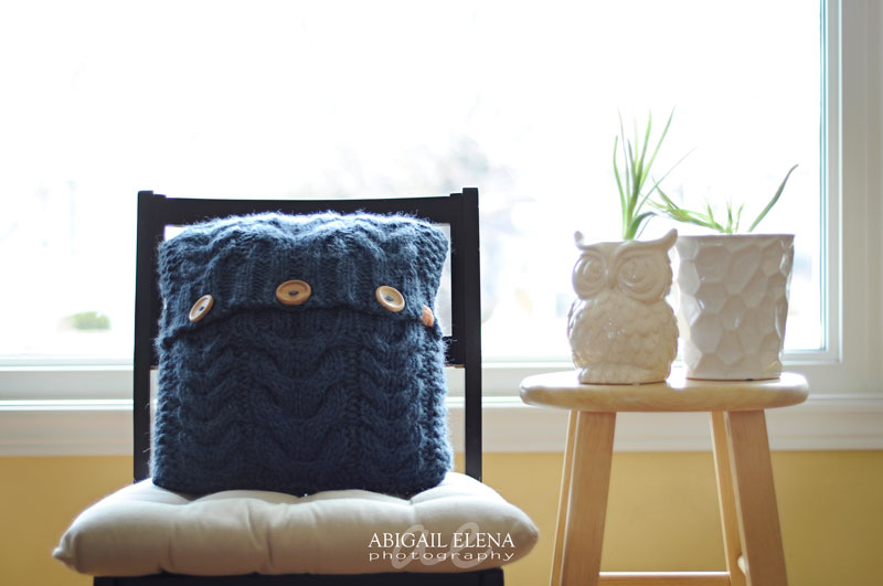 Free Knit Pillow Cover Patterns