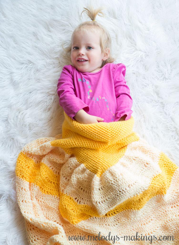 dress blanket